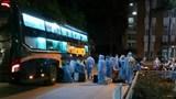 Nghệ An: Đón và cách ly hơn 240 người từ Hàn Quốc về nước qua Cảng hàng không Quốc tế Vinh
