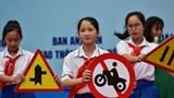 """[Thói hư - tật xấu trong văn hóa giao thông Hà Nội] Bài cuối: """"Triệu viên gạch ý thức, xây một bức tường thành"""""""