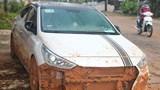 Sạt lở cát nghiêm trọng đe dọa tuyến đường du lịch Mũi Né