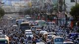 TP Hồ Chí Minh: Lên kế hoạch lập vành đai hạn chế xe trên 30 chỗ vào trung tâm