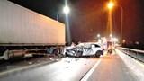 Tai nạn giao thông mới nhất hôm nay 22/4: Tai nạn liên hoàn trên Quốc lộ 1A làm 3 người thương vong