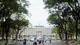 TP Hồ Chí Minh: Cấm xe một số tuyến đường trong sáng 30/4