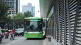 Xe buýt BRT: Cánh én lẻ loi trong giông bão định kiến