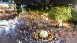 Hà Nội: Tạm dừng tổ chức lễ hội, các tuyến phố đi bộ để phòng chống dịch Covid-19
