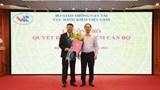 Cục Đăng kiểm Việt Nam có lãnh đạo mới