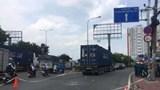 Tai nạn giao thông mới nhất hôm nay 28/4: Cô gái trẻ bị xe đầu kéo cán tử vong dưới chân cầu vượt