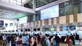 Sân bay Tân Sơn Nhất đông đến mức nào trong dịp 30/4 và 1/5 tới?