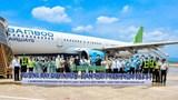 Bamboo Airways nhắm mục tiêu khai thác 80 đường bay trong 2021