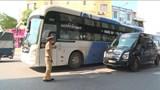 Hà Nội: CSGT huy động tối đa quân số đảm bảo an toàn giao thông trong dịp nghỉ lễ 30/4-1/5