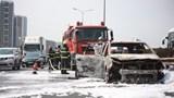 Tai nạn giao thông mới nhất hôm nay 30/4: Ngày đầu nghỉ lễ, 13 người chết vì tai nạn giao thông