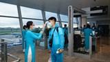 Đã có kết quả xét nghiệm của 4 trường hợp ở Hải Phòng đi cùng chuyến bay với BN 2899
