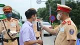 Tai nạn giao thông tiếp tục giảm trong ngày thứ 3 kỳ nghỉ lễ 30/4 - 1/5