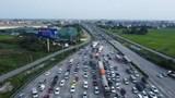 Hà Nội: Sẵn sàng phương án điều tiết, phân luồng giao thông đón người dân trở lại sau nghỉ lễ