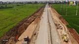 Huyện Thanh Oai triển khai giai đoạn 2 mở rộng Quốc lộ 21B