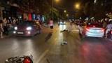 Tai nạn liên hoàn khiến 3 người thương vong