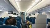 Cấp cứu kịp thời hành khách đột ngột lên cơn khó thở trên máy bay