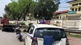 Xử phạt vi phạm hành chính 104 xe taxi vi phạm trong tháng 4/2021