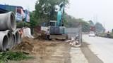 Thường Tín gấp rút hoàn thành dự án mở rộng Quốc lộ 1A