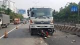 Tai nạn giao thông mới nhất hôm nay 8/5: Xe ben lao vào công trường làm 4 người thương vong