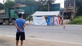 Quốc Oai: Xe ben gây tai nạn khiến 2 thanh niên tử vong