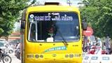 Quảng Nam tạm dừng vận tải hành khách liên tỉnh đến địa phương có dịch