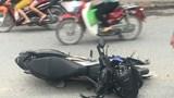 Tai nạn giao thông mới nhất hôm nay 13/5: Xe máy chở 3 cô gái tự gây tai nạn, 2 người chết tại chỗ