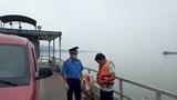 Hà Nội: Tăng cường phòng, chống dịch Covid-19 tại các bến đò, bến phà ngang sông