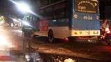 Tai nạn nghiêm trọng ở Đắk Lắk, 2 người tử vong tại chỗ