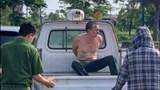 Bắt giữ tên cướp dùng dao đâm trọng thương tài xế taxi ở Khu đô thị Thanh Hà