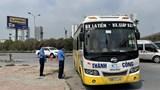 Siết chặt kiểm soát vận tải khách liên tỉnh