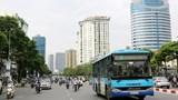 Hà Nội: Tiếp tục mở rộng vùng phục vụ, đưa xe buýt về các xã