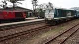 Đặt hàng bảo trì kết cấu hạ tầng đường sắt quốc gia năm 2021