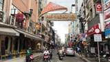 TP Hồ Chí Minh: Hạn chế tụ tập đông người ở phố đi bộ Nguyễn Huệ, Bùi Viện