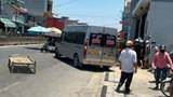 Tai nạn liên hoàn nhiều ô tô, xe máy trên Quốc lộ 1, một người tử vong