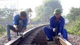 Bộ Giao thông Vận tải ký hợp đồng bảo trì năm 2021 với Tổng Công ty Đường sắt