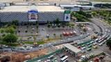 Thu phí ô tô vào sân bay dưới 10 phút: Tổng công ty Cảng hàng không Việt Nam nói gì?