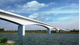 Sắp có cầu bắc qua sông Thái Bình, nối liền Bắc Ninh và Hải Dương