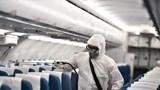 Vietnam Airlines miễn phí vé máy bay cho nhân viên y tế tiếp sức Bắc Giang, Bắc Ninh chống dịch