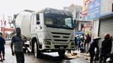 Tai nạn giao thông mới nhất hôm nay 27/5: Va chạm với xe bồn, người phụ nữ tử vong tại chỗ