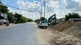 Huyện Thanh Oai: Đã giải tỏa hành lang Tỉnh lộ 427 đoạn qua xã Tam Hưng