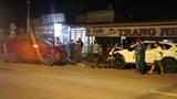 Gây tai nạn khiến 1 phụ nữ trọng thương, tài xế loạng choạng rời hiện trường