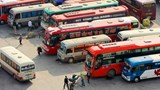 Doanh nghiệp vận tải khách dần kiệt sức