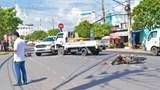 Tai nạn giao thông mới nhất hôm nay 31/5: Tai nạn liên hoàn khiến 10 phương tiện bị hỏng