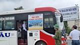 Hải Phòng tạm dừng vận tải hành khách tuyến cố định đi TP Hồ Chí Minh và ngược lại