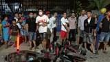 2 xe máy đấu đầu nhau khiến 1 người tử vong, 1 bị thương