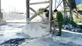 Huyện Gia Lâm: Mạnh tay xử lý vi phạm hành lang đê