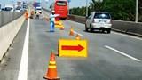 Tổng cục Đường bộ chỉ đạo khẩn về công tác bảo dưỡng Quốc lộ, cao tốc