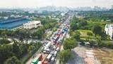 [Gỡ nút thắt trong đầu tư hạ tầng giao thông TP Hồ Chí Minh] Bài 3: Lực cản từ tầm nhìn quy hoạch