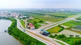 Phê duyệt chỉ giới đường đỏ đường đê Đá xã Phù Đổng, huyện Gia Lâm