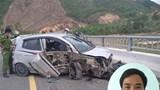 Quảng Nam: Bắt đối tượng cướp ô tô bỏ chạy rồi tự gây tai nạn